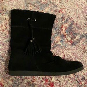 Nine West winter boots